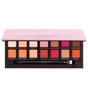 Anastasia Beverly Hills Makeup - Anastasia Beverly Hills Modern Renaissance Palette